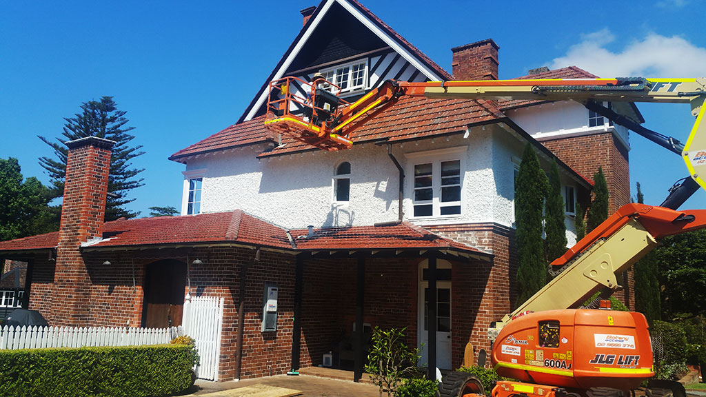 Painting Project - Hastings Warrawee