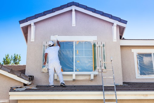4 Rookie Mistakes to Prevent in Your House Painting Project