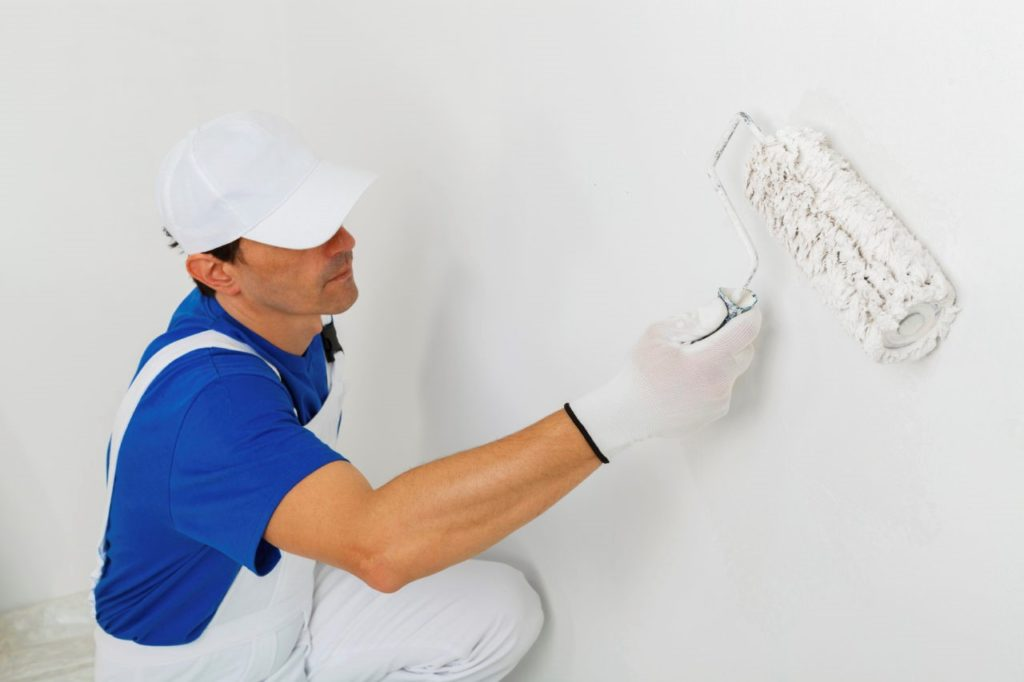 How is Painting Beneficial for Strata Schemes and Businesses?