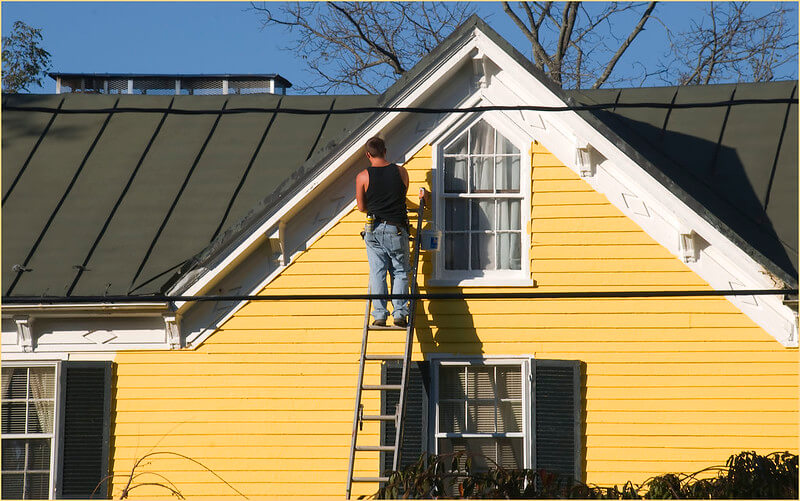 Save on House Painting with these 4 Simple Tips
