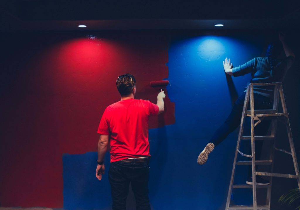 Tips to Keep Your Business Open When Painting