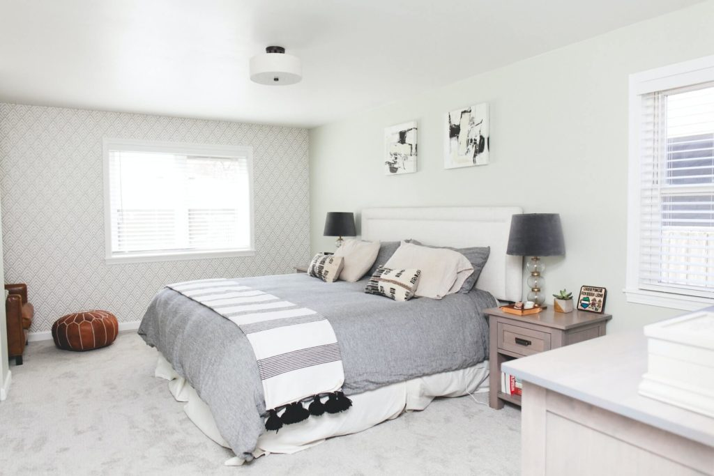 What Is The Best Colour To Paint A Master Bedroom?