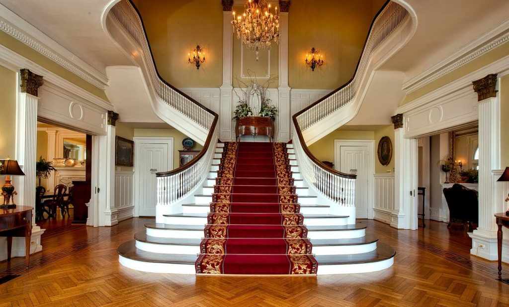 Give a Classic Touch to Your Historic Interior