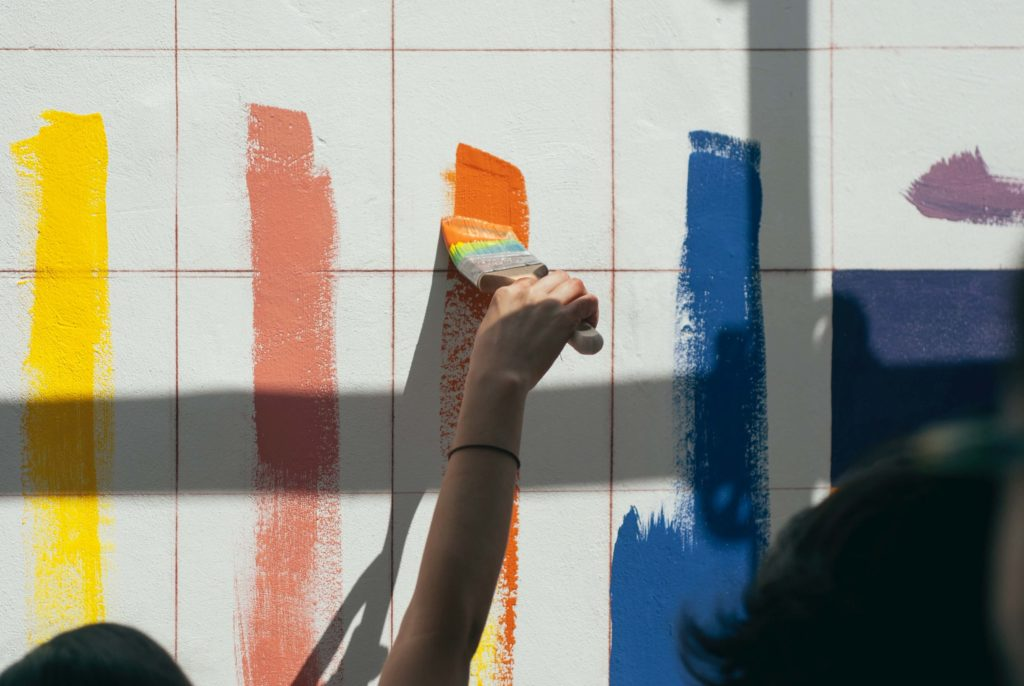 Why Is It Essential To Repaint Your Business?