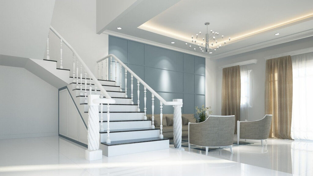 Expert Tips for Painting Your Home's Interior