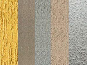 Granosite Texture Rendering