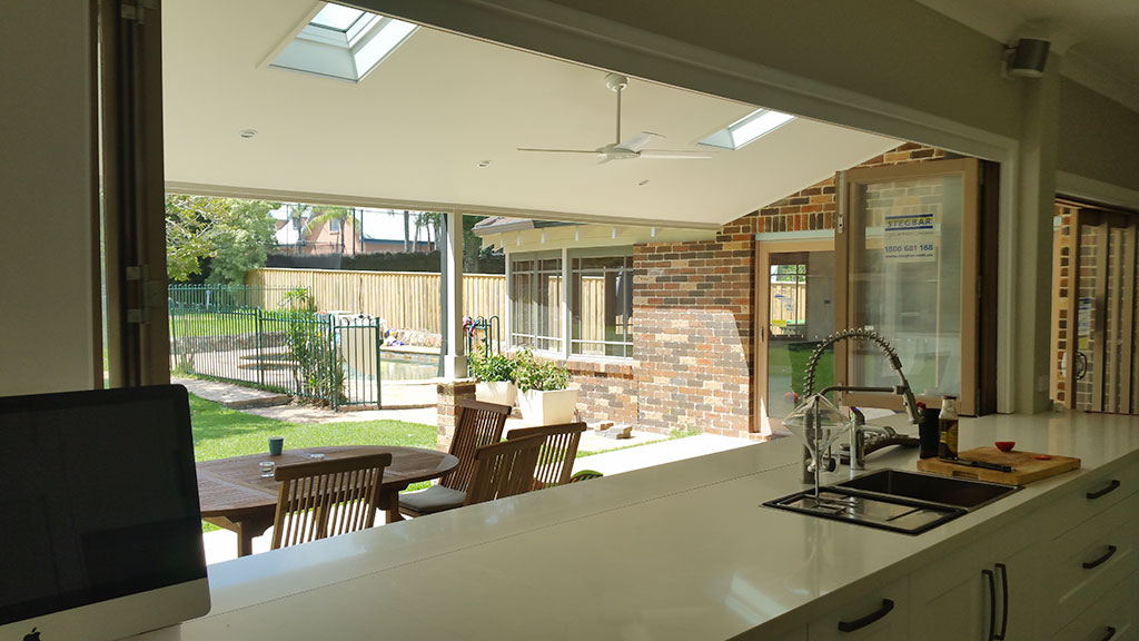 House Painters Sydney - Dover Westbrook